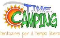 Logo Camping Time